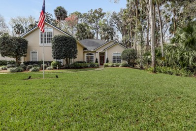 Ponte Vedra Beach, FL home for sale located at 124 Mill Cove Ln, Ponte Vedra Beach, FL 32082