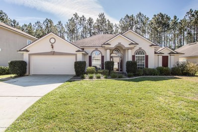 534 Chestwood Chase Dr, Orange Park, FL 32065 - #: 982304