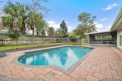 1858 Brush Hill Rd, Jacksonville, FL 32211 - #: 982316