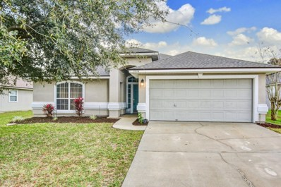 1716 S Summer Ridge Ct, St Augustine, FL 32092 - #: 982321