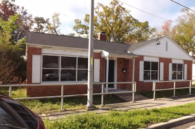 4688 Timuquana Rd, Jacksonville, FL 32210 - #: 982333