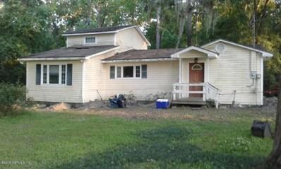 233 Knight Boxx Rd, Middleburg, FL 32068 - #: 982358
