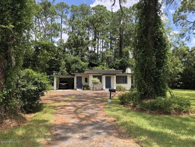 Jacksonville, FL home for sale located at 10117 Old St Augustine Rd, Jacksonville, FL 32257