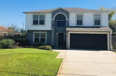 Palm Coast, FL home for sale located at 54 Louisville Dr, Palm Coast, FL 32137