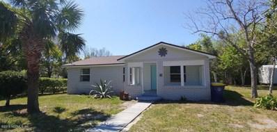 417 S 11TH St, Fernandina Beach, FL 32034 - #: 982380