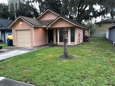 10623 Northwyck Dr, Jacksonville, FL 32218 - #: 982407