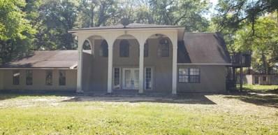 4116 Ribault River Ln, Jacksonville, FL 32208 - #: 982411
