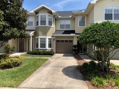 3750 Silver Bluff Blvd UNIT 1206, Orange Park, FL 32065 - #: 982440