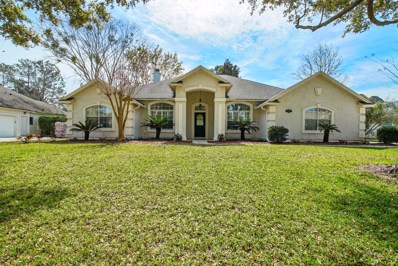 Fleming Island, FL home for sale located at 1508 Silver Bell Ln, Fleming Island, FL 32003