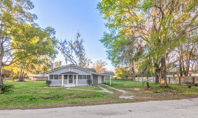 48 Orange St E, Baldwin, FL 32234 - #: 982469