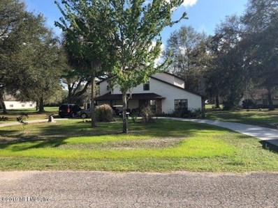 Lake City, FL home for sale located at 310 SW Airpark Gln, Lake City, FL 32025