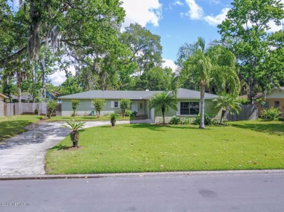 Jacksonville Beach, FL home for sale located at 1711 Seabreeze Ave, Jacksonville Beach, FL 32250