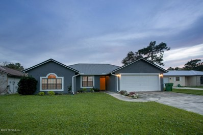 Palatka, FL home for sale located at 6103 W  3RD Manor, Palatka, FL 32177