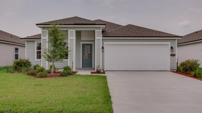 4146 Green River Pl, Middleburg, FL 32068 - #: 982528