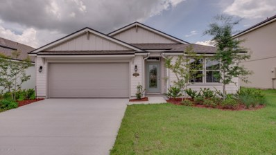 4142 Green River Pl, Middleburg, FL 32068 - MLS#: 982540