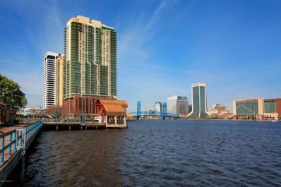 1431 Riverplace Blvd UNIT 2110, Jacksonville, FL 32207 - #: 982541