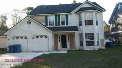 2376 Scenic View Ct, Jacksonville, FL 32218 - MLS#: 982543