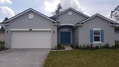 Fernandina Beach, FL home for sale located at 95125 Gladiolus Pl, Fernandina Beach, FL 32034