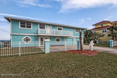 Ponte Vedra Beach, FL home for sale located at 2631 S Ponte Vedra Blvd, Ponte Vedra Beach, FL 32082