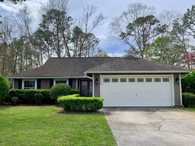 Jacksonville, FL home for sale located at 10056 Dovetail Ct S, Jacksonville, FL 32257
