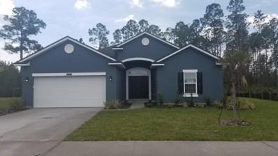 Fernandina Beach, FL home for sale located at 95109 Gladiolus Pl, Fernandina Beach, FL 32034