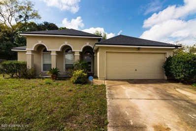 9202 Dale View Ln W, Jacksonville, FL 32225 - #: 982575