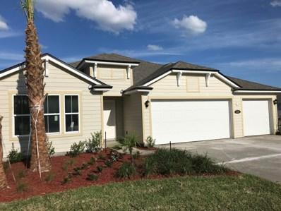 236 Pickett Dr, St Augustine, FL 32084 - #: 982624