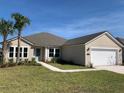 262 Pickett Dr, St Augustine, FL 32084 - #: 982626