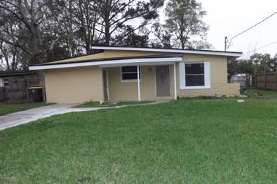 1115 Mantes Ave, Jacksonville, FL 32205 - #: 982645