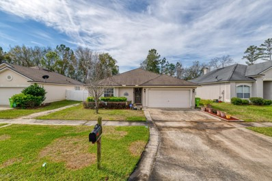 Callahan, FL home for sale located at 45071 Amhurst Oaks Dr, Callahan, FL 32011
