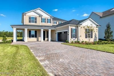37 Permit Court, St Augustine, FL 32092 - #: 982659