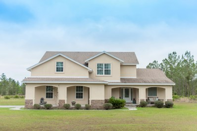13769 Glen Farms Dr, Glen St. Mary, FL 32040 - #: 982661