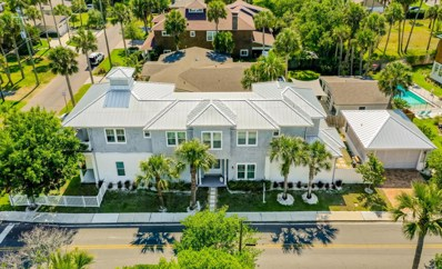 Atlantic Beach, FL home for sale located at 1144 E Coast Dr, Atlantic Beach, FL 32233