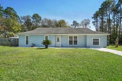 1437 Conestoga Ct, Orange Park, FL 32065 - MLS#: 982699