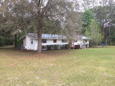 Lake Butler, FL home for sale located at 4699 SW 137th Pl, Lake Butler, FL 32054