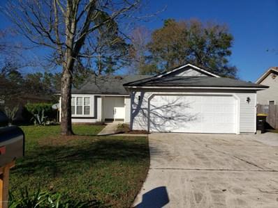 8773 Spring Harvest Ln E, Jacksonville, FL 32244 - #: 982710