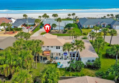 Atlantic Beach, FL home for sale located at 830 Beach Ave, Atlantic Beach, FL 32233