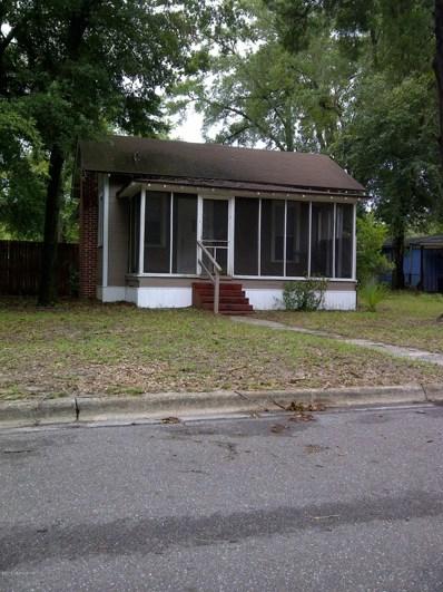 1016 Dorchester St, Jacksonville, FL 32208 - #: 982729