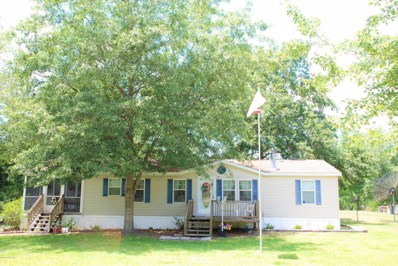 Hilliard, FL home for sale located at 18001 Macarages Pl, Hilliard, FL 32046