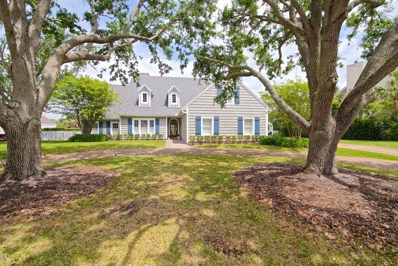 Ponte Vedra Beach, FL home for sale located at 557 Le Master Dr, Ponte Vedra Beach, FL 32082