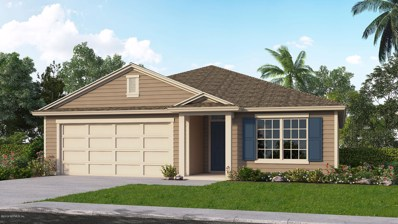 2076 Pebble Point Dr, Green Cove Springs, FL 32043 - #: 982764