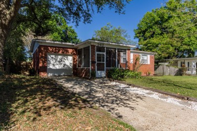 Jacksonville, FL home for sale located at 2412 Lotus Rd E, Jacksonville, FL 32211
