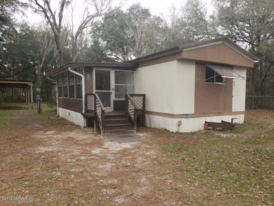 221 Janet Ave, Interlachen, FL 32148 - #: 982790
