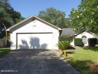 7658 Pimmit Hills Dr, Jacksonville, FL 32244 - #: 982805