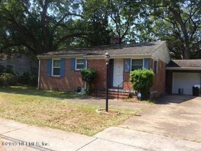 2738 Spring Park Rd, Jacksonville, FL 32207 - #: 982813