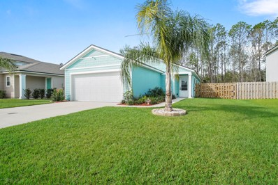 106 Ashby Landing Way, St Augustine, FL 32086 - #: 982827