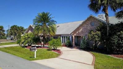 Palm Coast, FL home for sale located at 128 Cochise Ct, Palm Coast, FL 32137