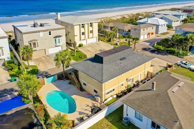 100 Lora St, Neptune Beach, FL 32266 - #: 982854
