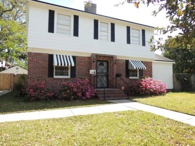 2029 Traymore Rd, Jacksonville, FL 32207 - #: 982897