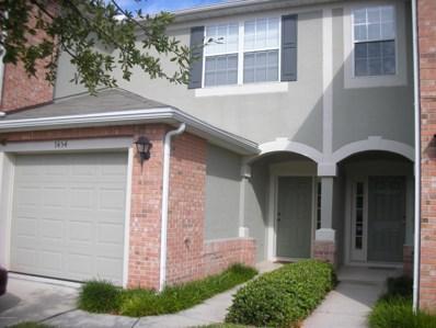 7454 Scarlet Ibis Ln, Jacksonville, FL 32256 - #: 982923